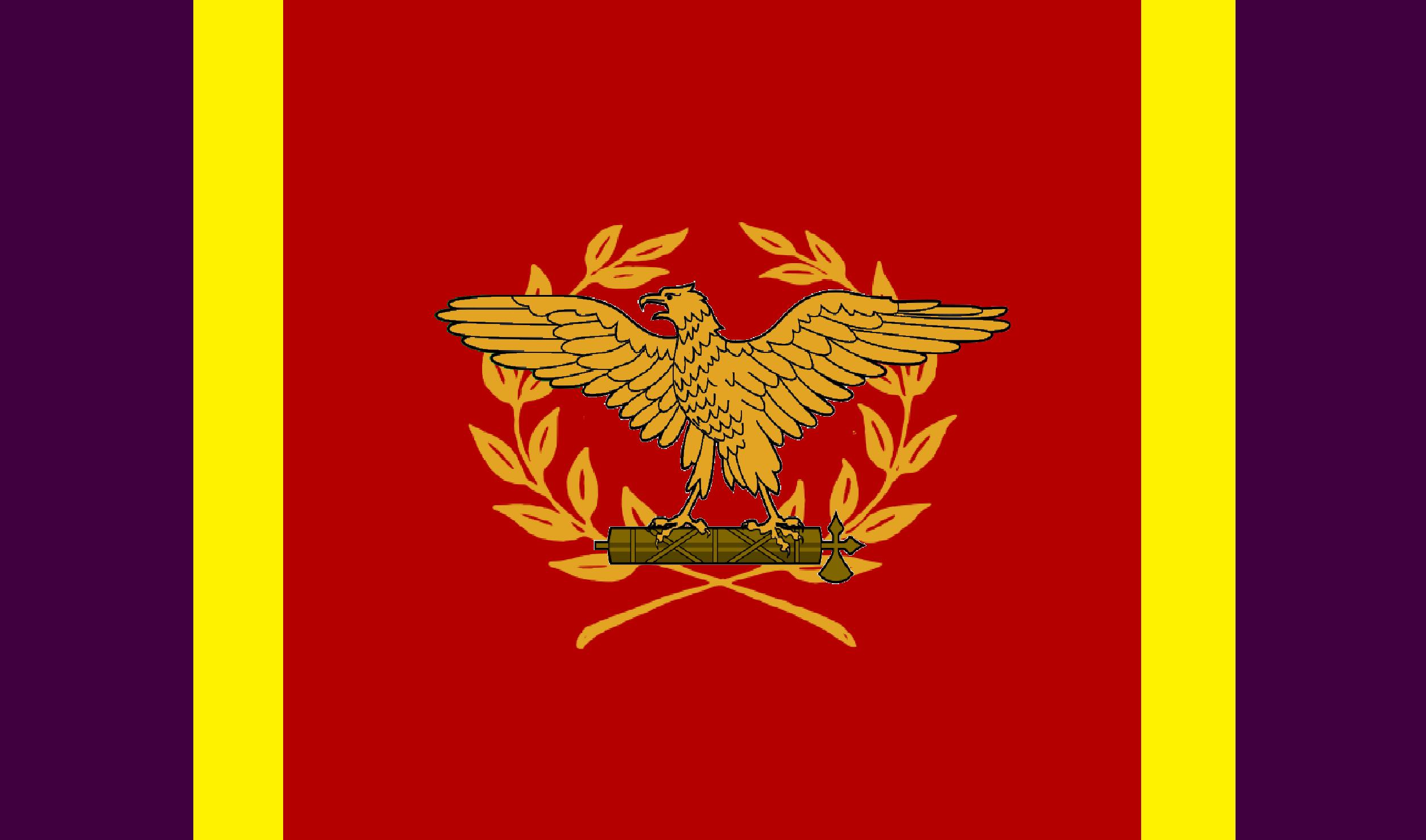 元老院与罗马人民【国家历史】